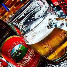 Comparte tus momentos #condeduquegente con nosotros. @barleinermadrid  Andechs Hell la nueva #beer #cerveza #bier #madrid #oktoberfest #bayern #franken #leiner #kronach #condeduquegente #artesana