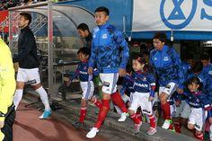 2017 ルヴァンカップ グループステージ 第2節 vs ヴィッセル神戸 試合データ   横浜F・マリノス 公式サイト http://www.f-marinos.com/match/data/2017-04-12