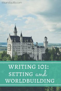 Writers often tend to overlook setting, but a vivid, well-developed setting can be a powerful part of your story and bring it to life for readers. Learn how to set your story apart with setting and worldbuilding!
