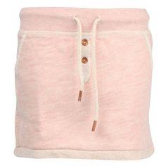 Powder Jersey Skirt, Scotch R'belle