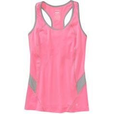 """These come in different colors, and this really hold the """"ladies"""" just right ! Danskin Now Women's Performance Tank with Built-In Shelf Bra and Wicking"""