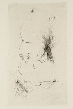 Wols (Alfred Otto Wolfgang Schulze), '[no title]' c.1937-50