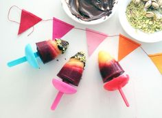100 Things You Can Serve On A Stick