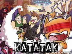 Katatak  Android Game - playslack.com , support brave heroes rescue the world from the assaults of bad extrinsic felines. Use different armaments and ruin multitudes of insane travelers. walk through London roadways penetrated  in the confusion of war, in this Android game. Many wonderful cosmic felines are ambushing  from all the regions. You'll meet swift felines, laser felines, big tiger masters, and so on. guide a team of adventurers combating  this tiger interplanetary penetration…
