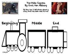 The Polar Express Flow Map