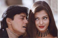 """Aishwarya in """"Jeans"""" 1997"""