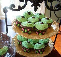 Saint Patricks Day Cupcakes Saint Patricks Day Cupcakes Saint Patricks Day Cupcakes