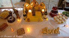 Traditional Italian Treats
