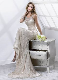 Sottero & Midgely by Maggie Sottero NEW 2014 Bridal Gown Collection