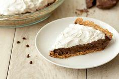Chocolate Dream Cream Pie Recipe