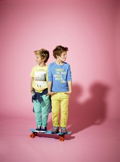 olivier Ribardière photography - kids fashion photography