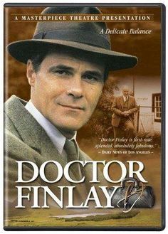 Doctor Finlay Another wonderful WW2 British TV Series