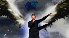 Eurovision 2016: Russia's Sergey Lazarev favourite to win - BBC News