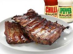 New Best Oven Baked Spareribs Recipe by myra Seared Steak Recipe, Reverse Sear Steak, Barbecue, Best Oven, London Broil, Decor Scandinavian, Skirt Steak, High Protein Recipes, Protein Foods
