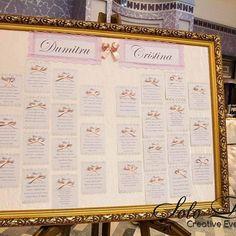 Panoul de repartizare, o metoda eficientă și comodă de a planifica așezarea la mese a oaspeților.  #solodecormd #wedding #weddingaccessories #weddingday #weddingideas #weddingdecor #decor #decorator #decoration #nunta #nuntadecor #nuntainmoldova #weddinginmoldova #weddingaccessoriesideas Wedding Decorations, Photo And Video, Instagram, Wedding Decor