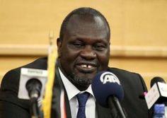Machar: Uganda's Museveni has shifted attitude towards peace in South Sudan