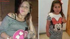 La Policía halla en una casa de Dos Hermanas restos de la madre y la hija desaparecidas