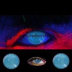 colored contact lenses-blue lens nearly…