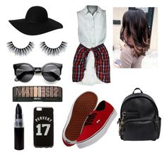 """""""Day out"""" by makaylamoore13 on Polyvore"""