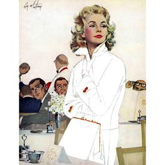 """Marmont Hill - """"Too Young for Trouble"""" by Coby Whitmore Painting Print on"""