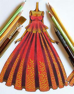 44 Trendy ideas for indian bridal wear sketches fashion illustrations Dress Illustration, Fashion Illustration Dresses, Fashion Illustrations, Fashion Model Sketch, Fashion Sketches, Sabyasachi Dresses, Best Bridal Shoes, Indian Bridal Wear, Dress Drawing