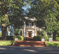 Bellevue Plantation Adds Southern Charm To Any Wedding Or Event