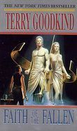 """""""Faith of the Fallen"""" Book Six of the """"Sword of Truth"""" Series by Terry Goodkind"""