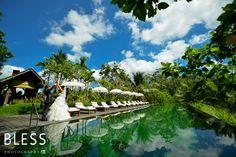 Pre-wedding, Bali. #bali #hotel #wedding