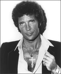 Yes even I fell for the allure that was Tom Jones. Of course I was just a tween. Its not that unusual :)