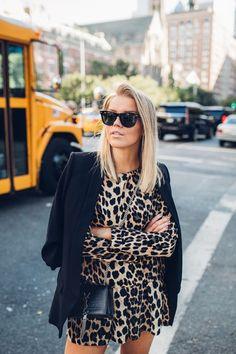 5c723d0c83 Love that Leopard Print! Fashion Prints