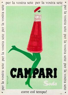Franz Marangolo and Bitter Campari. www.italianways.com/franz-marangolo-and-bitter-campari/