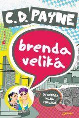 Brenda Velika (C.D. Payne)