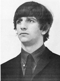 Ringo has seen some stuff...