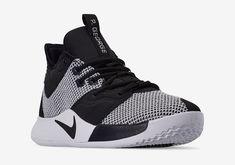 78c9d76e285 Nike Paul George PG 3 AO2608-002 Release Info