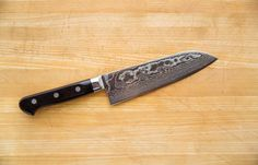 Cooking For Kids Japanese Cooking Knives, Japanese Chef, French Pattern, Utility Knife, Forged Steel, Chef Knife, Cooking With Kids, Sashimi, Kitchen Knives