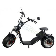 Coco City Elektroroller Scooter Segway günstig online bestellen