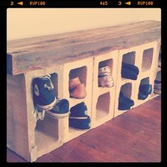 diy # bench # furniture # design