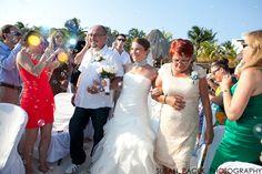 PRIVILEGE ALUXES WEDDING – ISLA MUJERES WEDDING PHOTOGRAPHY – MAYAN CEREMONY – AGNIESZKA + ZAUR