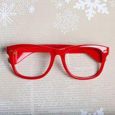956acee2e0 Red Square Glasses  237418