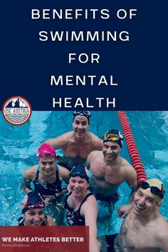 Are you struggling keeping up with your busy schedule and feeling overwhelmed? Swimming is a great way to recenter yourself, immerse yourself in a totally different training environment and re-set !  Swimming has a multitude of benefits; check out our blog post to read about the benefits of swimming!  Swimming, training, health, mental, therapy, sports, wellness, balance, mood, active, training, coach, team, usc austria Mental Therapy, Swimming Benefits, Release Stress, Feeling Overwhelmed, Coaches, Athletes, Austria, Schedule, Mental Health