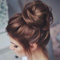 Özel bir davete katılacağın zaman hangi saç stilini seçeceğine karar veremiyor musun? Belki de bu topuz modelleri sana ilham verebilir!