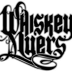 I love a lot of different types of music... but right now my most played band is Whiskey Myers!