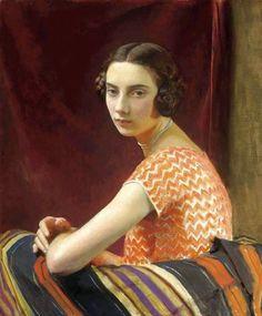 George Spencer Watson, 1926