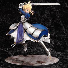 Saber ~Triumphant Excalibur~