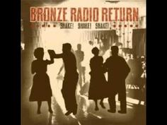"Bronze Radio Return - ""Warm Day, Cold War"""