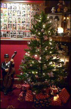 Christmas at The Kinema