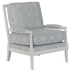 Bankwood Chair   Layer with Ease   One Kings Lane