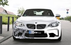 BMW M2 to be unveiled in October - http://www.bmwblog.com/2015/08/11/bmw-m2-to-be-unveiled-in-october/