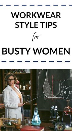 We finally updated our guide, chock full of style tips for busty women, including some of the best bras and specialty stores.
