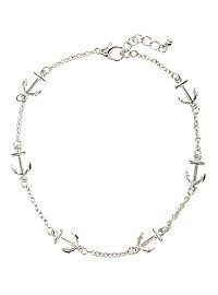 HOTTOPIC.COM - Anchor Anklet